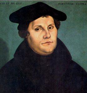 Martinho Lutero (1483 - 1546)